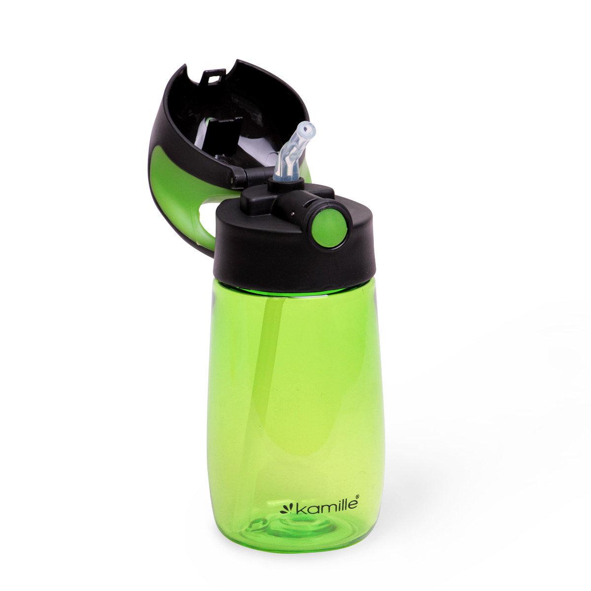 Бутылка детская для воды Kamille 2300