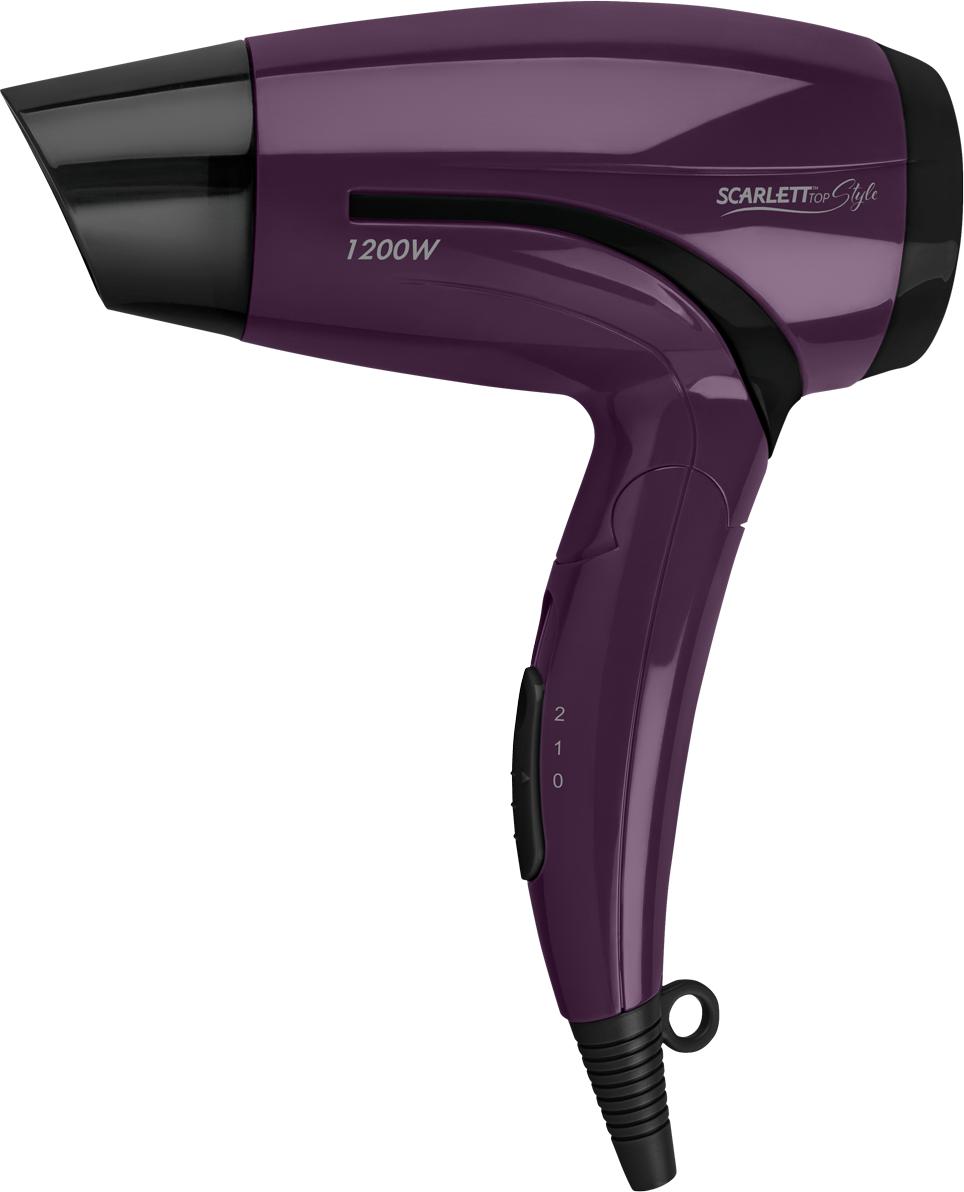Фен Scarlett SC-HD70Т28