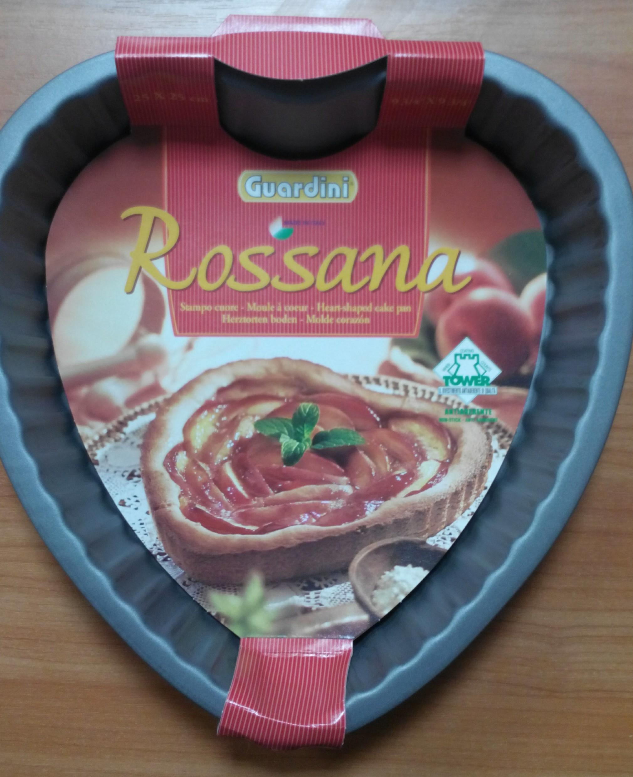Форма для выпечки сердце Guardini Rossana 50800