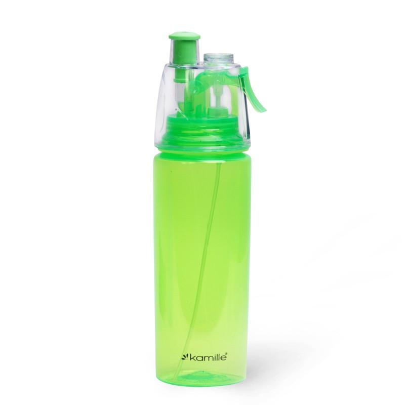 Бутылка для воды Kamille  KM-2301