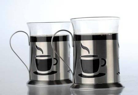 Berghoff Набор из двух чашек Cook&Co