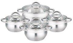 Набор посуды  Edenberg EB-3718 - 8 пр