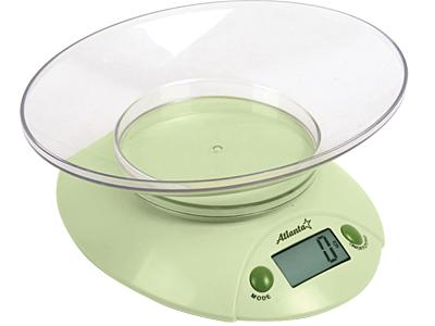 Весы кухонные электронные.