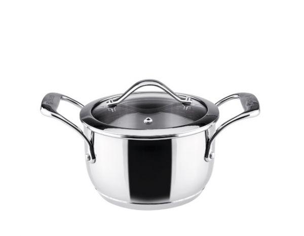 Кастрюля Chef 1.8 л
