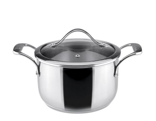 Кастрюля Chef 5,8 л.