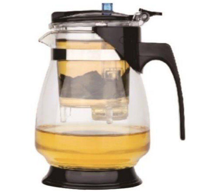 Заварочный чайник Типод Гунфу Edenberg EB-334 - 1000 мл