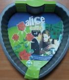 Форма для выпечки сердце Guardini Alice 35800