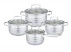 Набор посуды Edenberg EB-4072 - 8 пр