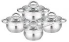 Набор посуды  Edenberg EB-3717 - 8 пр