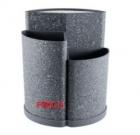 Колода-подставка для ножей Frico Fru-1005